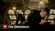 The Originals - Inside The Originals The Big Uneasy
