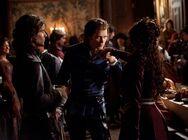 Klaus trifft Katherine