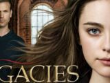 Staffel Eins (Legacies)