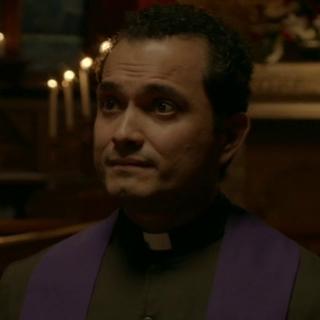 <b>Priest/Father Pietro</b> by <a href=