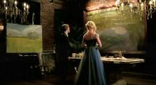 The-Vampire-Diaries-S3x14-Klaus-shows-Caroline-his-passion-for-paintings