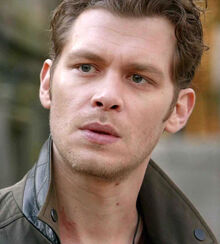 TheOriginals Klaus 3x14-