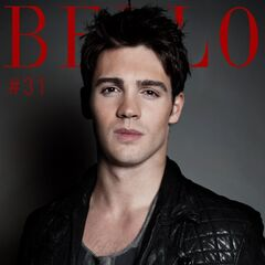 Bello #31 — Dec 2011, United States, Steven R. McQueen