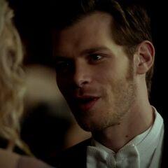 Klaus and Caroline | The Vampire Diaries Wiki | FANDOM powered by Wikia