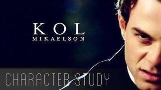 ►Kol Mikaelson Character Study Tribute