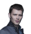 Niklaus Mikaelson perfil portada