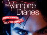 Stefan's Diaries: The Compelled