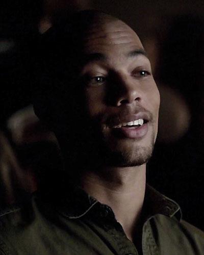 Jesse The Vampire Diaries Wiki Fandom Powered By Wikia