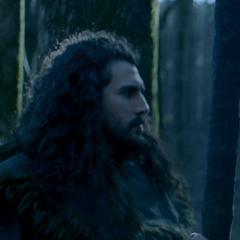 <b>Ancient Werewolf</b> by <a href=