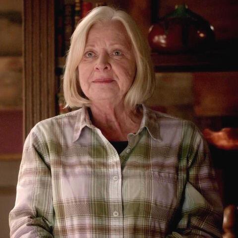 Mary Dumas