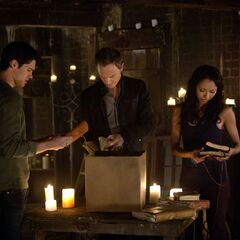 Vampire diaries s2e21 online dating