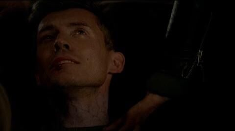 The Originals 3x17 Finn dies
