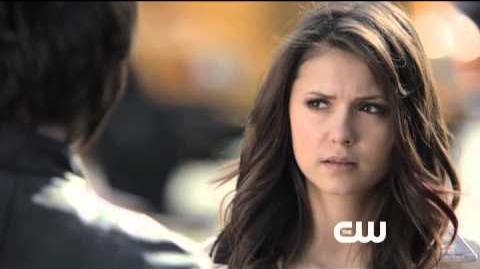 The Vampire Diaries 4x21 Webclip 2 - She's Come Undone