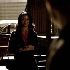 Maggie trifft Damon 1960