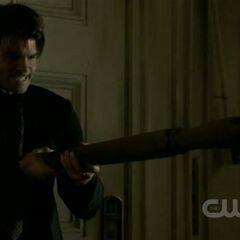 Elijah erwacht wieder