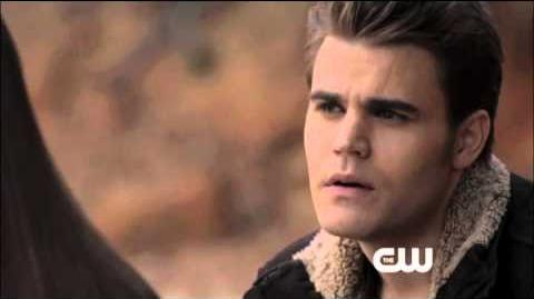 The Vampire Diaries - Down The Rabbit Hole Clip