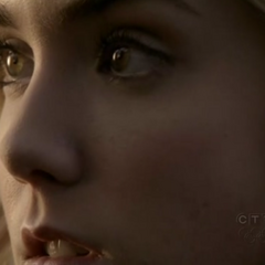 Stefan compels Amber.