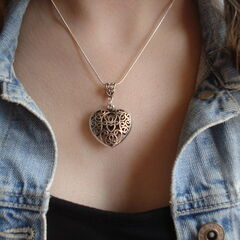 Vervain Necklace
