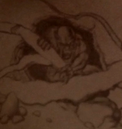 Unknown Being