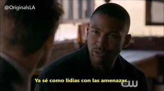 "The Originals 4x08 promo extendida ""Voodoo in My Blood"" sub en español"