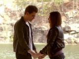 Elena und Stefan