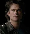 Damon Salvatore perfil portada