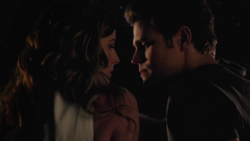 Stefan and Valerie - 7x16
