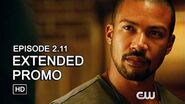The Originals 2x11 Extended Promo - Brotherhood of the Damned HD