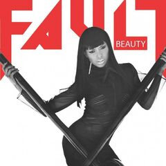 Fault #11: Beauty — Summer 2012, United Kingdom, Kat Graham
