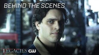 Legacies Inside There's Always A Loophole The CW