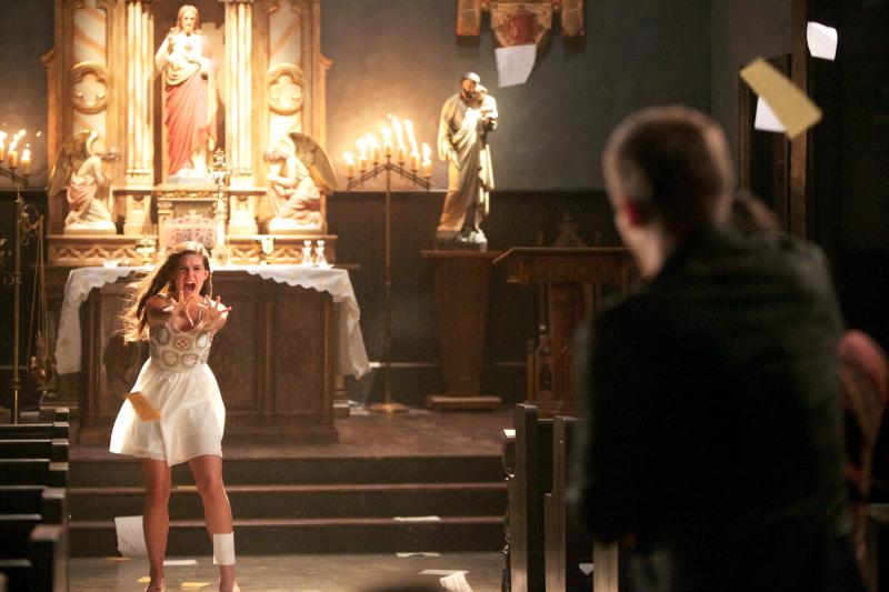 Girl in New Orleans | The Vampire Diaries Wiki | FANDOM