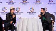 Ian Somerhalder full panel