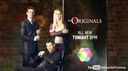 "The Originals 1x17 Canadian Promo ""Moon Over Bourbon Street"" Season 1 Episode 17"