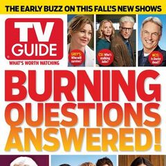 TV Guide — Jun 4-10, 2012, United States