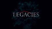 Legacies Logo