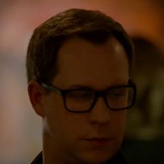 <b>Man in Glasses</b> ✝ by <a href=