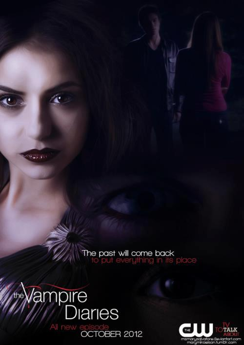 User blog:TeamDelena xx/Season 4 | The Vampire Diaries Wiki