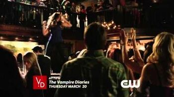 The Vampire Diaries 5x16 Extended Promo - While You Were Sleeping HD