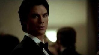 The Vampire Diaries 3x14 - Devotion (Hurts ft. Kylie Minogue)