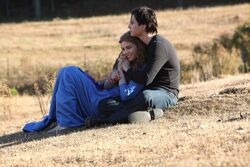 Damon & Rose in Dream