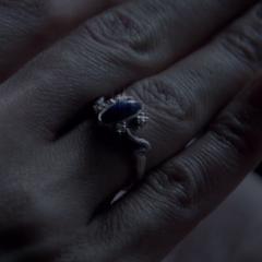 Elenas erster Ring