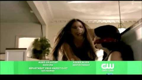 The Vampire Diaries Promo 4x02 - Memorial