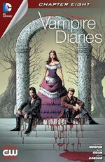 TVD Comic Eight
