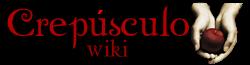 Crepúsculo Wiki logo