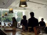 Café in Richmond