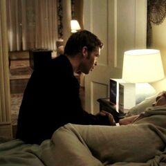 Klaus and Caroline | The Vampire Diaries Wiki | FANDOM