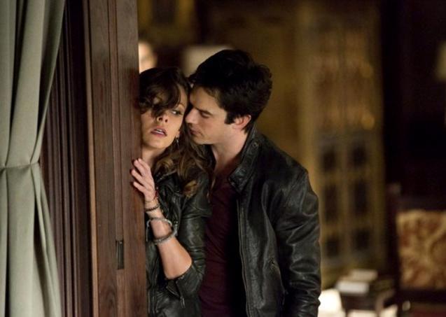 The vampire diaries 5x6 temporada online dating