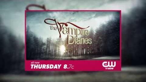 The Vampire Diaries - True Lies Preview