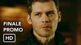 """The Originals 4x13 Extended Promo """"The Feast of All Sinners"""" (HD) Season 4 Episode 13 Extended Promo"""