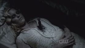 Rebekah neutralisiert